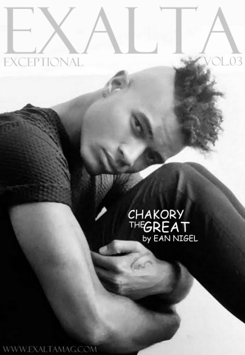 Chakory the great
